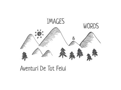 images & words logo