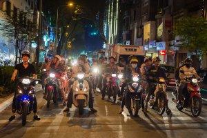 Vietnam 2015. Ho Chi Minh City (1)