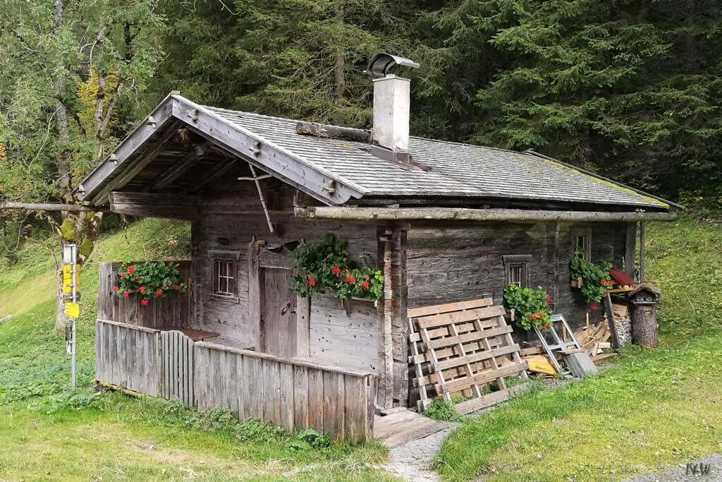 Achensee, Pertisau, Karwendel, Tirol, Austria