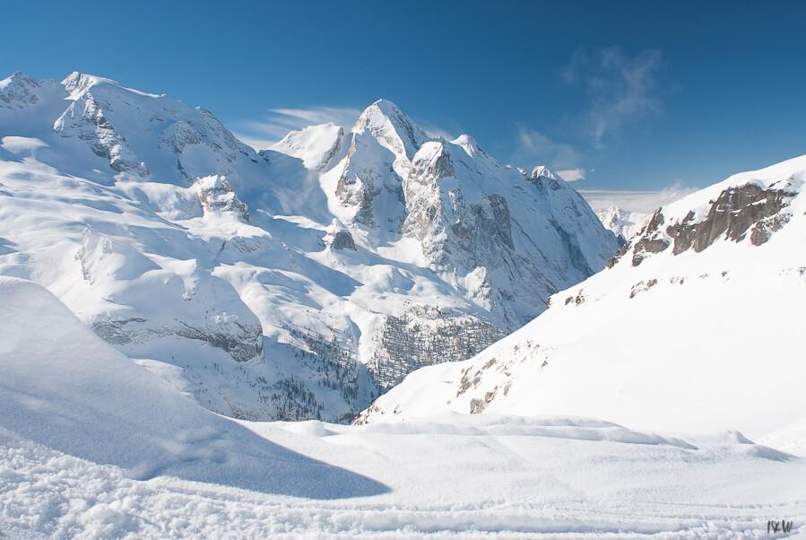 Sella Ronda Dolomiti
