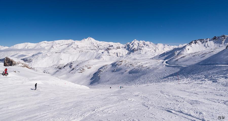 Val D'Isere - Tignes - Espace Killy - Franta