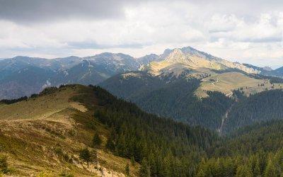 Masivul Ciucaș