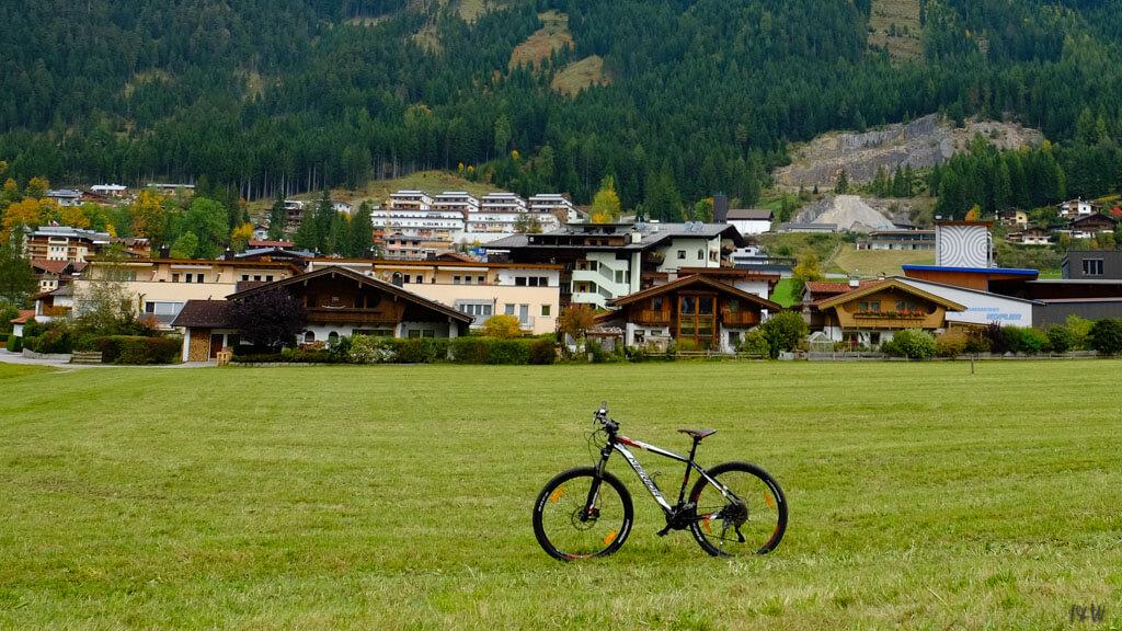 Achensee, Pertisau, Tirol, Austria