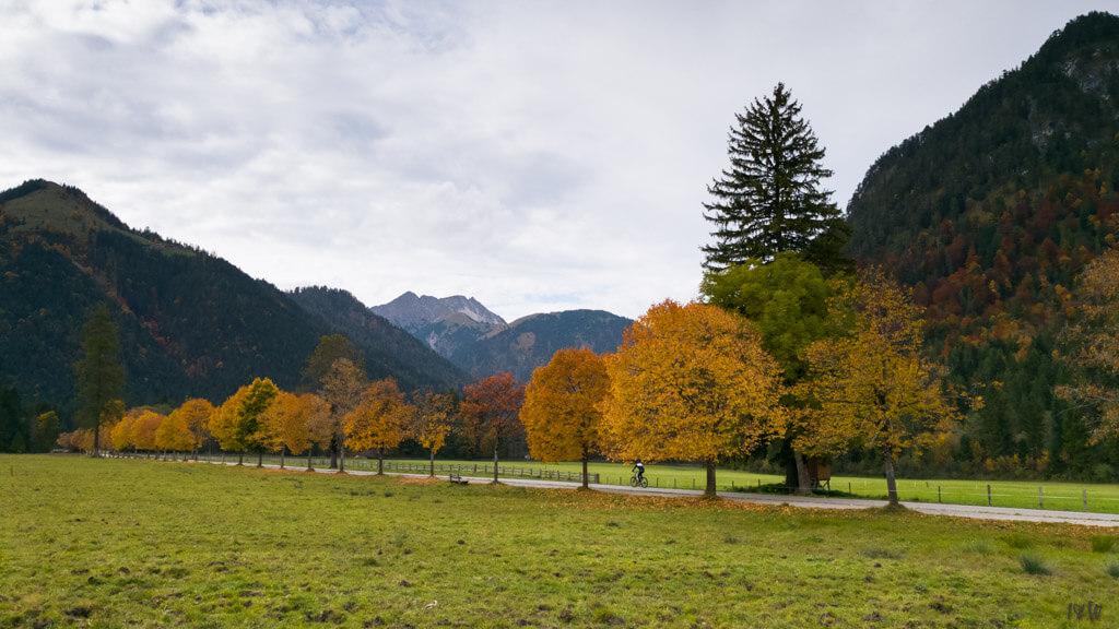 Karwendel Alpine Park