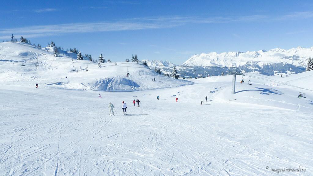 Chamonix-Les Houches