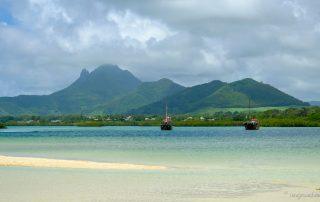Mauritius (Ile aux Cerfs)