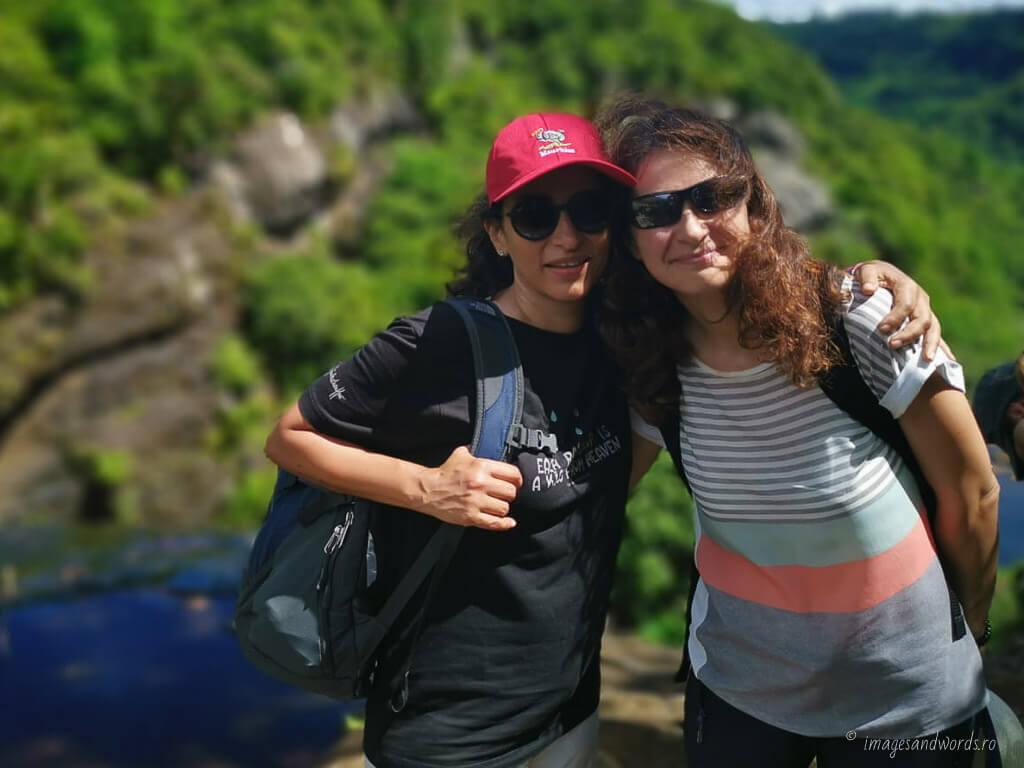 Mauritius Tamarin Falls 7 Cascades