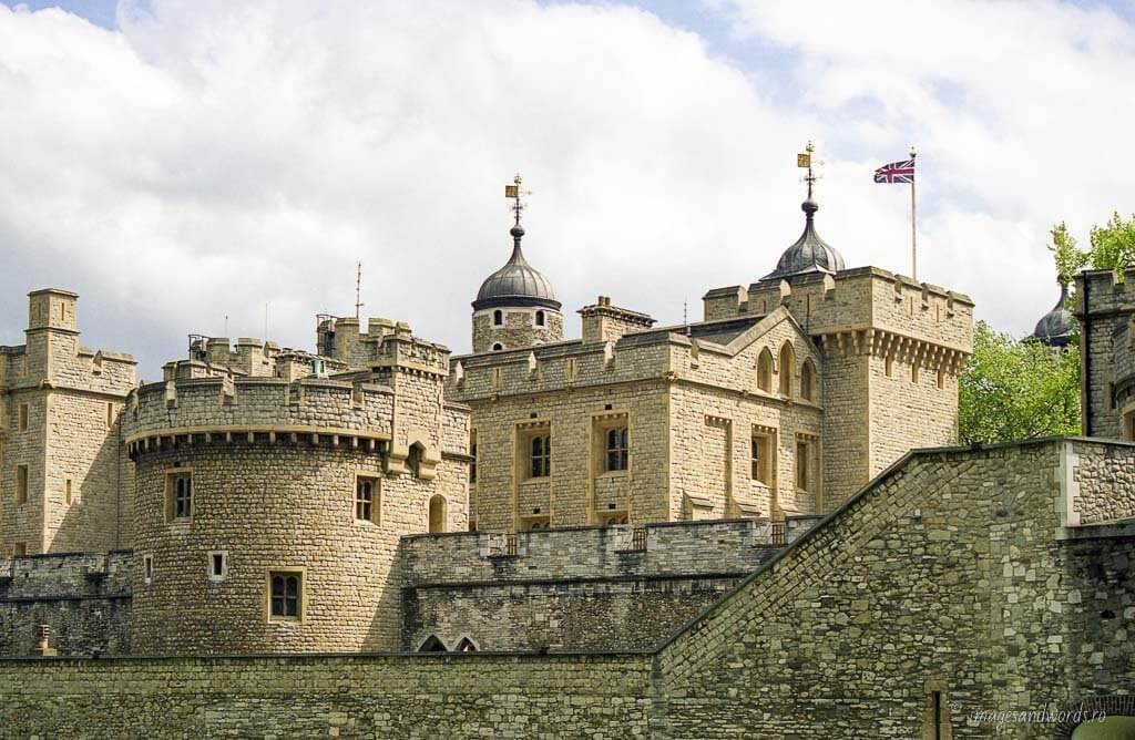 Tower of London | 17 May 2005