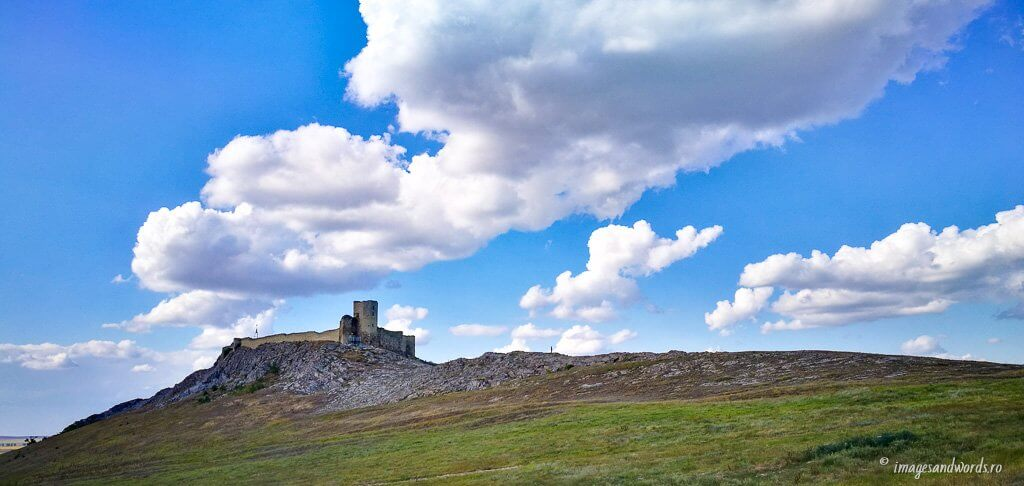 Cetatea Enisala, Tulcea