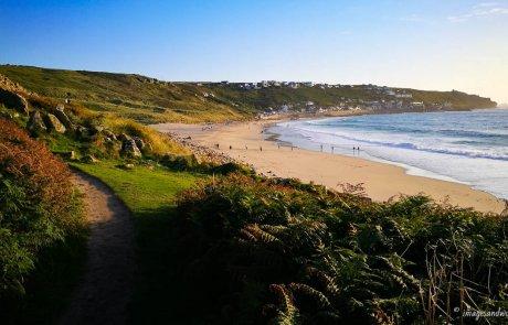 Cornwall, UK (Sennen Cove)